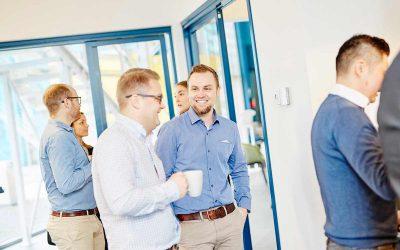 Attraktiv Arbetsgivare – hur går det till?
