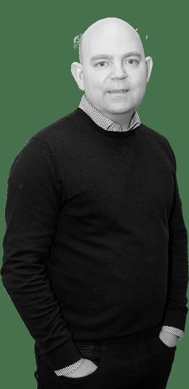 Fredrik Lindeberg
