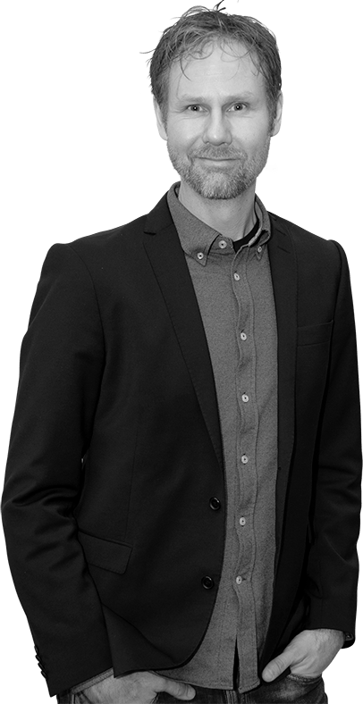 Johan Andgren
