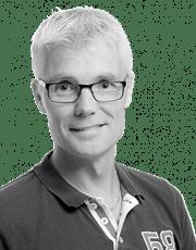 Lars Bergström