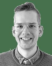 Andreas Möllås Sjödén