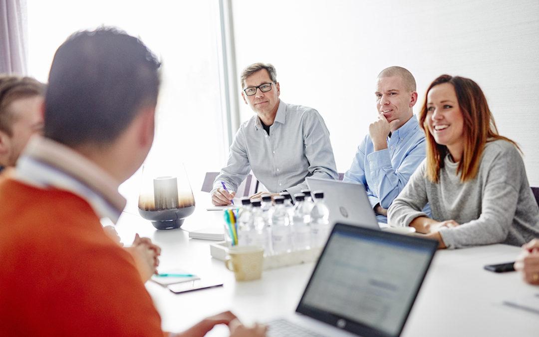 Vi söker Microsoft 365/SharePoint-guru