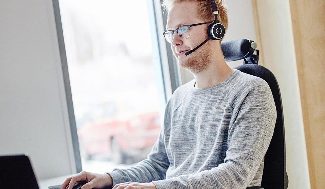 Vi söker Supporttekniker till First Line Support